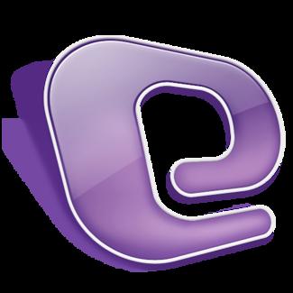 Microsoft Entourage icon