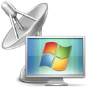 Microsoft Remote Desktop Connection icon