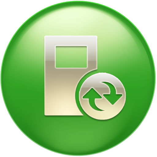 Mobile Partner icon