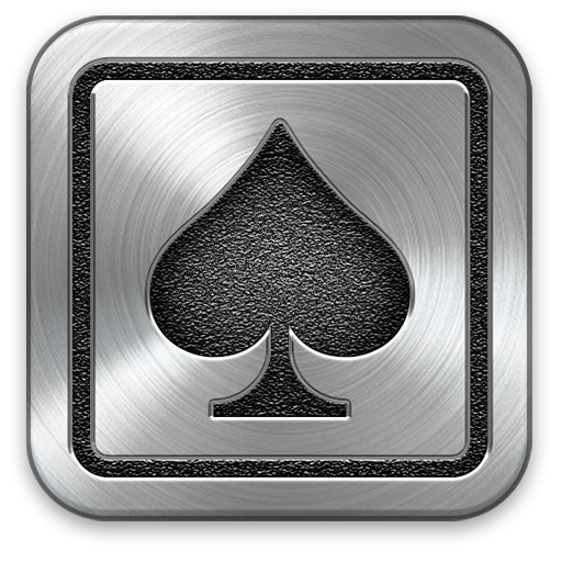 Mondo Solitaire for Mac icon