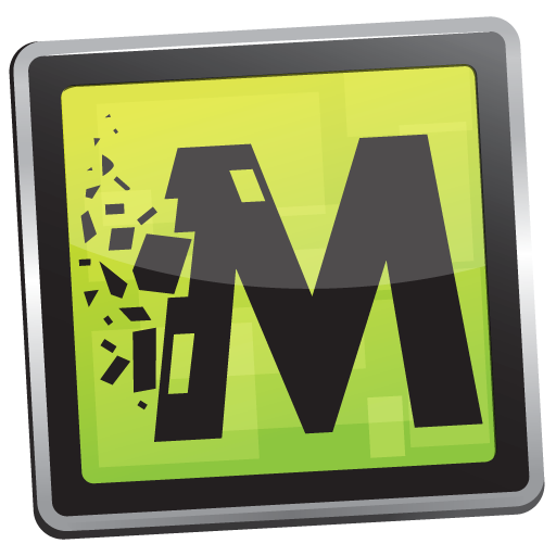 MotionComposer icon
