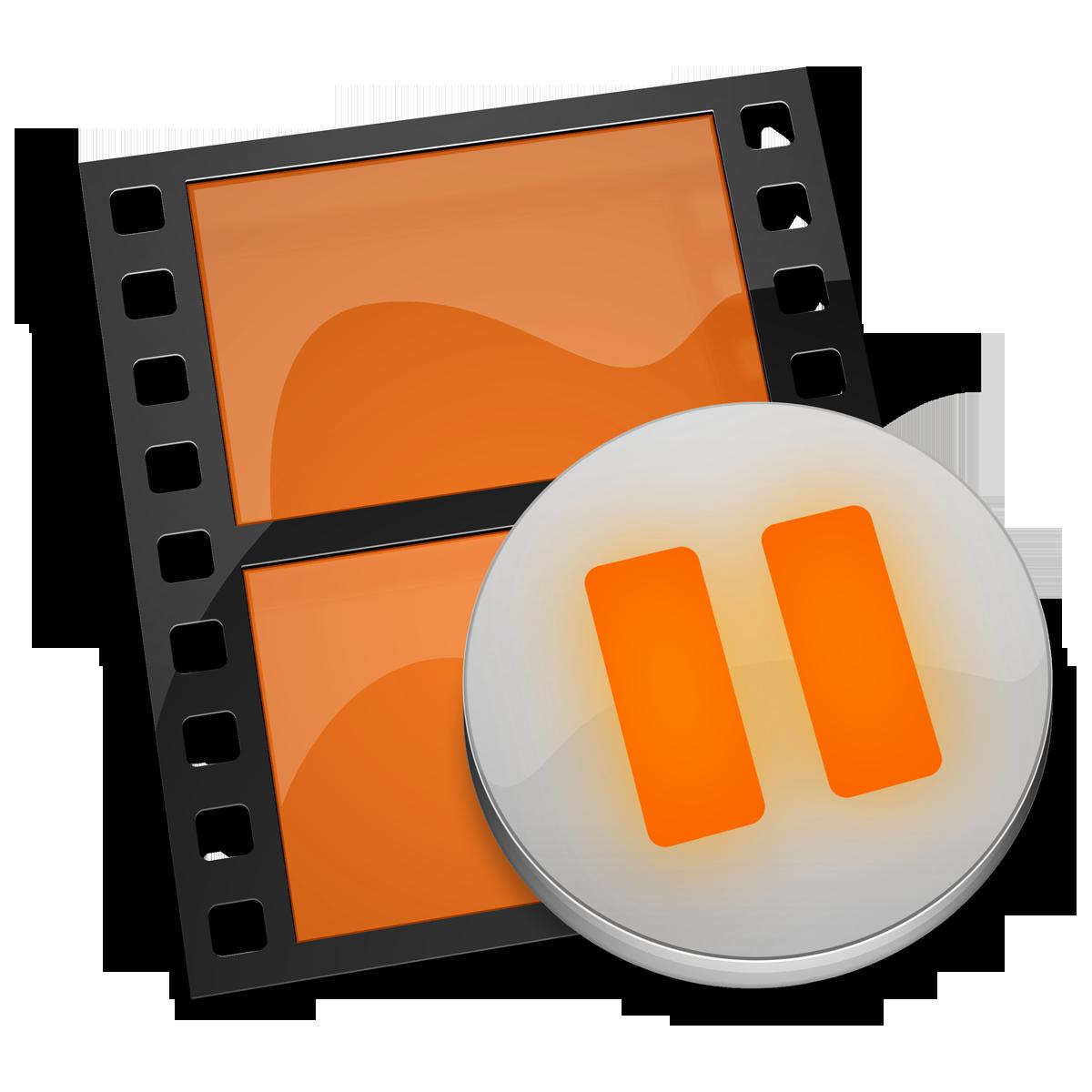 MovieRecorder icon
