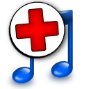 MP3 Scan+Repair icon