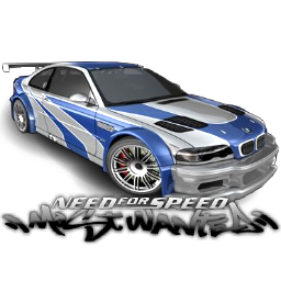 Need for Speed: Most Wanted icon