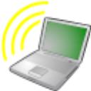 Netgear WLAN Client Utility icon