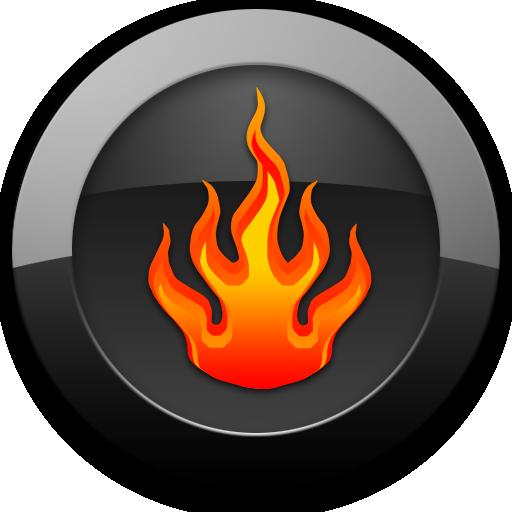 NewsFire icon