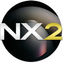 Capture NX icon