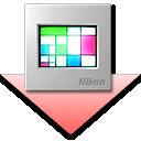 Nikon Scan icon