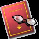 Nisus Thesaurus icon