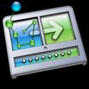 MorphX icon