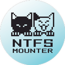 NTFS Mounter icon