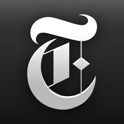 NYTimes for iPhone icon