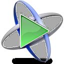 OverDrive Media Console icon