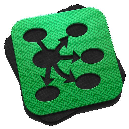 OmniGraffle Pro icon