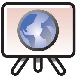 Oracle Beehive Conferencing icon