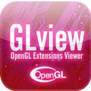 OpenGL Extensions Viewer icon