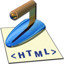 HTML-Optimizer icon