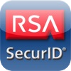 RSA SecurID Soft Token icon