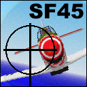 OSX SkyFighters 1945 icon