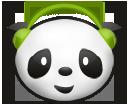 PandaBar icon