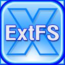 Paragon ExtFS icon