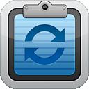 Pastebot Sync icon