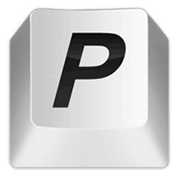 PopChar X icon