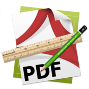PDF Editor Pro icon