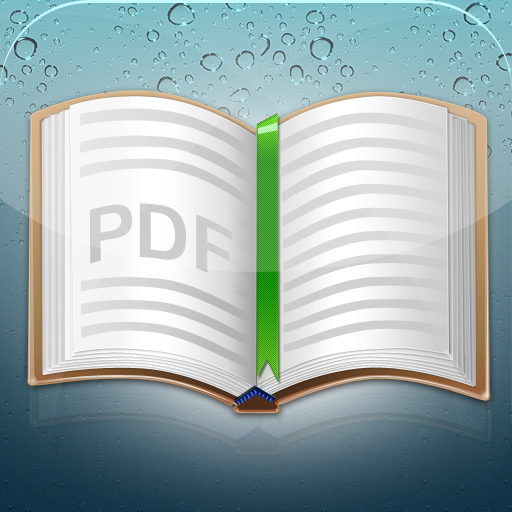 AnyBizSoft PDF Reader icon