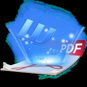 osx convert pdf to word