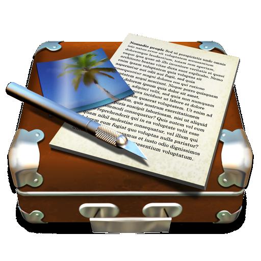 PDF Nomad icon