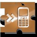 Phone plugins icon