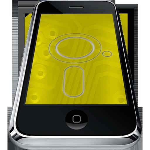 PhoneDisk icon