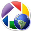 Picasa Web Albums Uploader icon