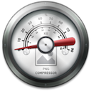 PNG Compressor icon