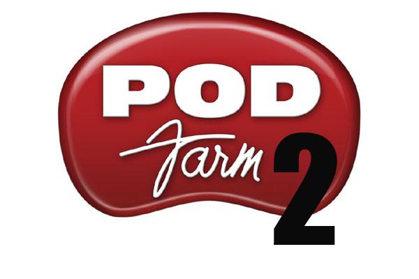 Pod Farm 2 icon