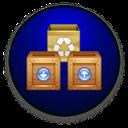 Porticus icon