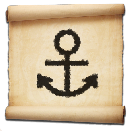 Port Map icon