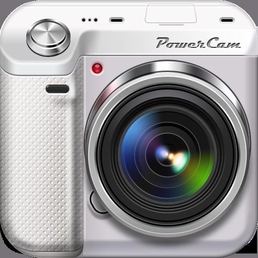PowerCam™ icon