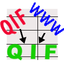 QIF Master icon