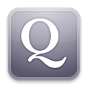 Quick Search Box icon