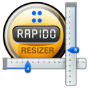 Rapidoresizer icon