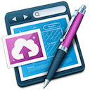 RapidWeaver icon