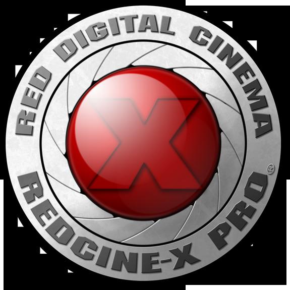 REDCINE-X PRO icon