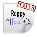 Reggy icon