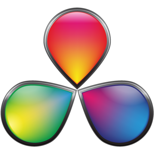 DaVinci Resolve Lite icon