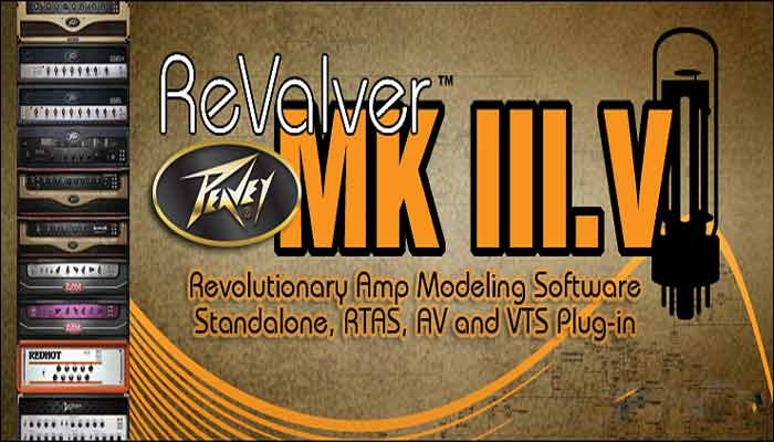 Peavey Revalver MK III.V icon