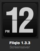Fliqlo 1.0.4 icon