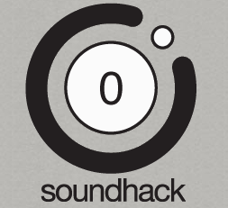 Soundhack icon