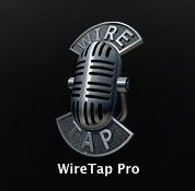Wiretap Pro icon